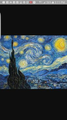 Ode To My Father, Monochromatic Paintings, Van Gogh, Doctor Who, Night, Artwork, Photography, Year 8, Quotes