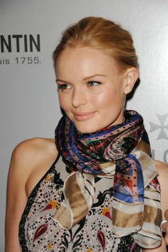 Kate Bosworth......
