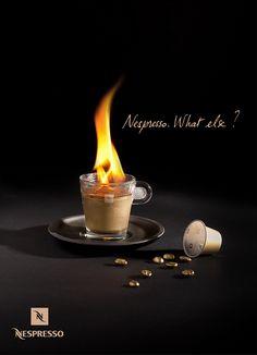 Nespresso campagnebeeld by nicrodenburg, via Flickr