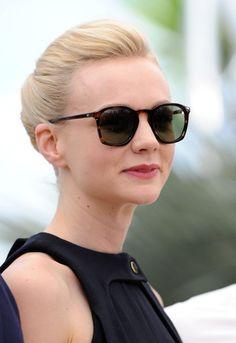Carey Mulligan Sunglasses