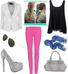 """""""Untitled #143"""" by morbieber1 ❤ liked on Polyvore"""