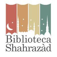 Biblioteca Shahrazad logo  #library
