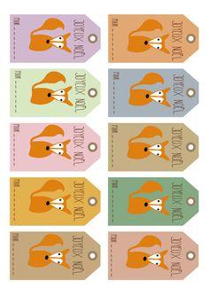 2012 Etiquettes Noel Renard par Mary Birdy-01