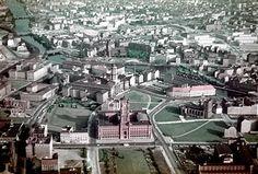 1954 Ost-Berliner City