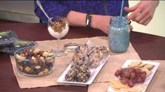 Healthy snack ideas that are good for your waistline and wallet! via @Jess Liu Corwin, MPH, RD