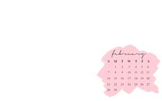 FREE Desktop Wallpapers - Beauty and the Chic