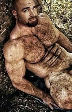 Apologise, gay bear men nude playing in mud comfort! You