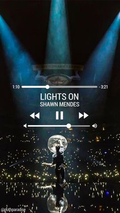 Shawn Mendes - Lights On | Shawn Mendes phone wallpaper by @puthparadise