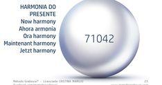 (Sete, um, zero, quatro, dois) Now harmony Ahora armonía Ora harmony Maintenant harmony Jetzt harmony