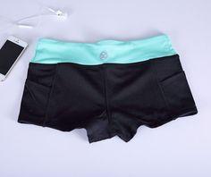 Woman Fitness Sports Shorts