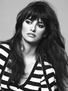 Penélope Cruz Sánchez (born April 28, 1974) is a Spanish actress and model.