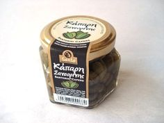 Capers from the island of Santorini. Deli, Santorini, Coffee Cups, Greece, Ethnic, Gluten, Europe, Island, Beautiful