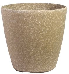 Stone Light SL Series Cast Stone Round Planter 24Inch Beige Sandstone 2Pack *** Check out this great product.