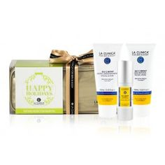 Beautiful LA CLINICA Christmas Gift Kits GREAT PRICE  Getting Ready For Martinis Gift Kit - Special Christmas Gift Kits, Martinis, Body Products, Coffee, Beautiful, Kaffee, Cup Of Coffee, Martini