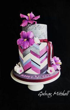 Next birthday cake???