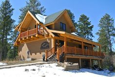 Deadwood Vacation Rental - VRBO 472620 - 5 BR Black Hills Cabin in SD, Forested 5BR Cabin in the Black Hills W/Private Hot Tub