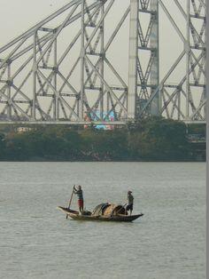 Kolkata girders