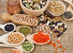 2016: Διεθνές Έτος Οσπρίων Beans, Vegetables, Cooking, Food, Baking Center, Beans Recipes, Kochen, Hoods, Vegetable Recipes