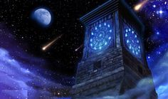 Saint Seiya belfry by biggreenpepper on DeviantArt Hades, Knights Of The Zodiac, Golden Warriors, Saints, Fantasy, Live Wallpapers, Aphrodite, Photos, Pictures