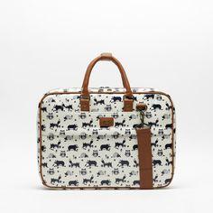 Onas portaordenador de Misako Laptop Bags, Toiletry Bag, Suitcase, Pattern, Shopping, Cosmetic Bag, Dopp Kit, Patterns, Model