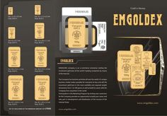 SIMPLE - GOLD IS MONEY  EMGOLDEX Marketing Plan is very simple and unique. Why unique?  We just need to deposit 540 Euro for gold reserve of gold 15g. When we deposit 540 Euro we are eligible to participate for EMGOLDEX MARKETING PROGRAM. Or known as Reward Program that can earn up to 7,000 Euro. But there are conditions.   The conditions is simple. What you should do is you just need to introduced two friends to deposit 540 Euro. And you will get paid 3,500 Euro for the 1st table and 3,500…