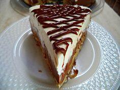best chances: Φανταστικο διχρωμο μπισκοτογλυκο τουρτα με ζαχαρουχο και merenda από την Σόφη Τσωπου