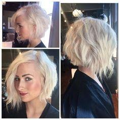 Modèles De Coupes Cheveux Courts 23