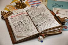 Importance of Journaling
