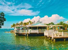 Tiki bars in the Keys. Maybe I can hit a couple on the way down to Key West
