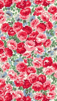 Cute Wallpaper Backgrounds, Computer Wallpaper, Pretty Wallpapers, Flower Wallpaper, Iphone Wallpaper, Fun Prints, Floral Prints, Colorfull Wallpaper, Grafik Design