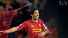 Our 4-1 win in action and reaction - Liverpool FC