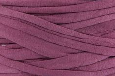 Hoooked Zpagetti - Violet 01 (VIOLET01) - 1000g - This would work well with violet 02 for a floor pouf.