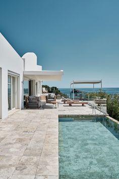 Gallery - Villa Bellavista - A paradise on earth Infinity Pools, Villa, Hotels, Paradise On Earth, Terrace, Swimming Pools, Wanderlust, Sea, Mansions
