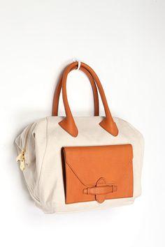 Pour La Victoire Lucca Tote Bag