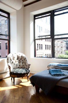 Daphne Javitch's New York City