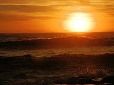 Sunrise, Port-Edward Kwazulu-Natal South Africa. Kwazulu Natal, South Africa, Sunrise, In This Moment, Celestial, Photography, Outdoor, Life, Outdoors