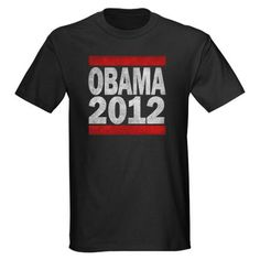 Obama 2012 - Vote for who you want to vote for...