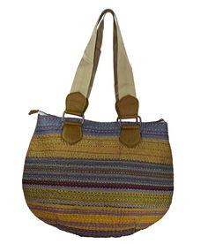 Vintage Colored Katha Work Handbag #styleincraft #handbag #shoulderbag #handmadebag