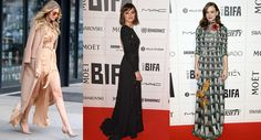 Looks de la semana: Gigi Hadid, BIFA, Diamond Ball, Valentino, Olivia Wilde - http://www.bezzia.com/looks-de-la-semana-gigi-hadid-bifa-diamond-ball-valentino-olivia-wilde/