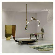 """Vincenzo De Cotiis -  """"Déchaînements"""" at Miami Design [2014]"""
