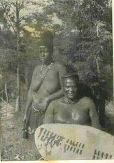 African Royalty, Black History Facts, Salisbury, Zulu, Zimbabwe, Old And New, Consciousness, Civilization, Colonial
