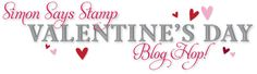 Nichol Spohr Magouirk: Simon Says Stamp Valentine's Day Blog Hop and Giveaway