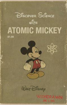 Atomic Mickey
