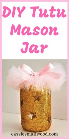 no tutu but pink blue & purple jars These tutu mason jars are perfect for your princess or ballerina birthday party or a twinkle twinkle little star or wish upon a star baby shower. Easy cheap diy decorations for girls who love pink and gold! Baby Girl Birthday Theme, Ballerina Birthday Parties, Baby Girl Shower Themes, Birthday Diy, Birthday Nails, Birthday Ideas, Ballerina Party, Husband Birthday, Birthday Wishes