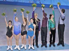Figure Skating #TeamUSA