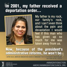 Astrid Silva's story is just one of millions of people impacted by President Obama's immigration action → http://usat.ly/1r6eVUA