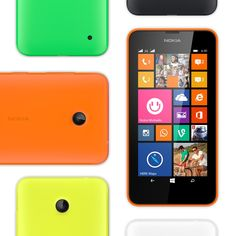 Los Lumia 930, 635 y 630 con Windows Phone 8.1 llegan a Latinoamérica