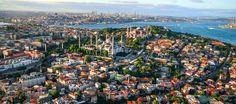 Life in Turkey