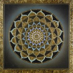 Mystical Mandala