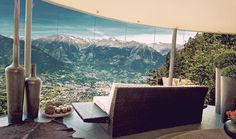 MIRAMONTI Boutique Hotel - Italy Tucked away in... | Luxury Accommodations